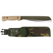 Webtex Machete with Sheath