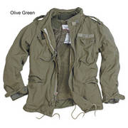 M65 Regiment Jacket