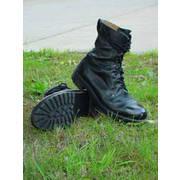 Grade 2 British Assault Boots