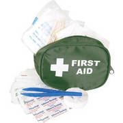 Small Traveller First Aid Kit