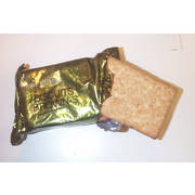 British Army Ration Biscuit Browns