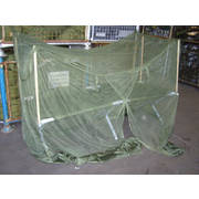 British Army Mosquito Net for Cot Bed