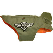 Alpha Industries Flight Jacket for Dogs