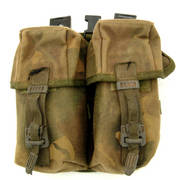 British Army PLCE Double Ammo Pouch