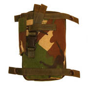 PLCE British Army Radio Pouch