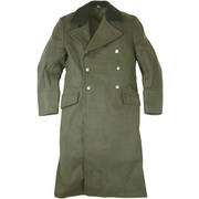 East German Great Coat