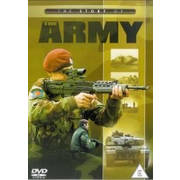 The Story of the Army DVD