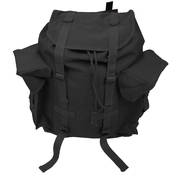 US Style Canvas Rucksack