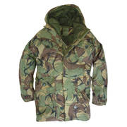 British Falklands Parka