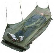 Dutch Mosquito Net