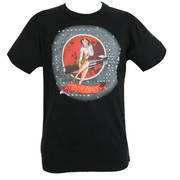 Vintage Bombshell Betty T-Shirt