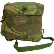 Used British Respirator Bag