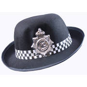 Novelty Police Womans Hat