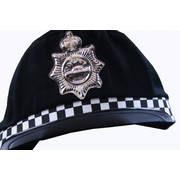 Novelty Police Officers Cap