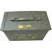 Ammo Box - Medium