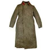 Russian Army Great Coat