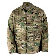 Multicam BDU Jacket
