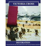 Miniature Medal - Victoria Cross