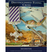 Miniature Medal - Distinguished Flying Cross