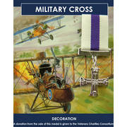 Miniature Medal - Military Cross
