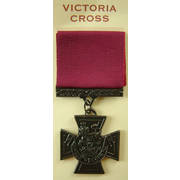 Full Size Victoria Cross Medal