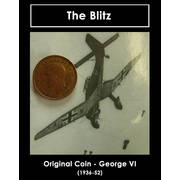 WW2 Coin Pack - The Blitz