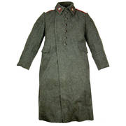 Soviet Issue Great Coat