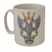 Mercian Regiment Ceramic Mug