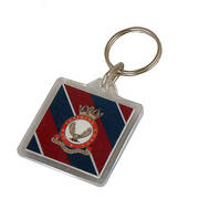 Air Training Corps (ATC) Key Ring