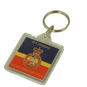 Army Cadet Force Key Ring