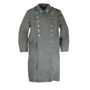 Soviet Issue Airforce Great Coat