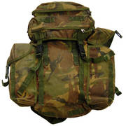 Used Northern Ireland 30 Litre Patrol Pack