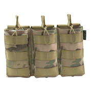 Highlander Triple Quick Release Mag Pouch