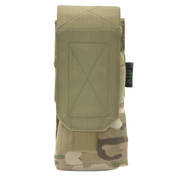 Highlander Single Velcro Mag Pouch