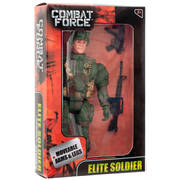 Elite Soldier Figure