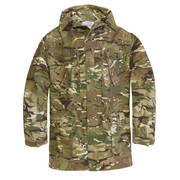 Used British MTP Combat Jacket (CS95 Issue)
