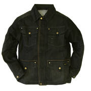 Dickies Denim Work Jacket