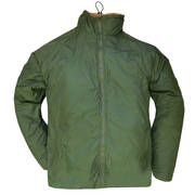 British Army Reversible Thermal Softie Jacket