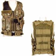 Multicam Tactical Vest