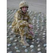 British Army Desert Combat Trousers