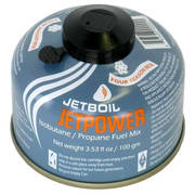 Jetboil 100g Gas Canister