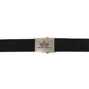Alpha Industries Heavy Duty Canvas Belt