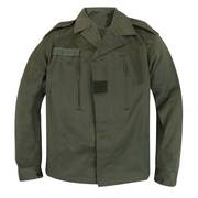 French F2 Lightweight Jacket
