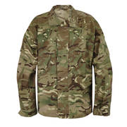 Used British MTP Combat Shirt (PCS Issue)