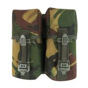 New British Army PLCE Double Ammo Pouch