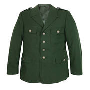 German Border Guard Tunic