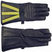 British Leather Motorcycle Gloves