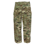 Used British MTP Combat Trousers (PCS Issue)