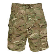 New British MTP Combat Shorts (CS95 Issue)