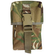 New British Army MTP Water Bottle Pouch